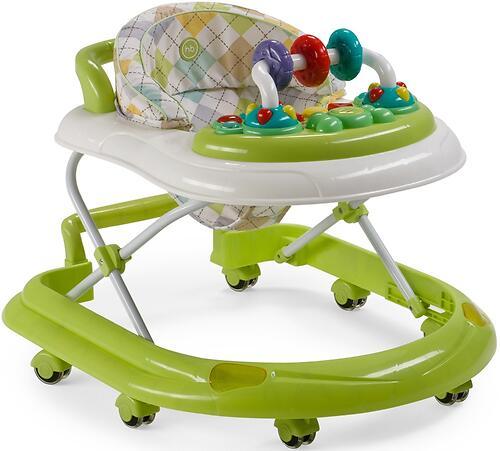Ходунки Happy Baby Smiley V2 Green (9)