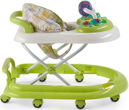 Ходунки Happy Baby Smiley V2 Green (10)