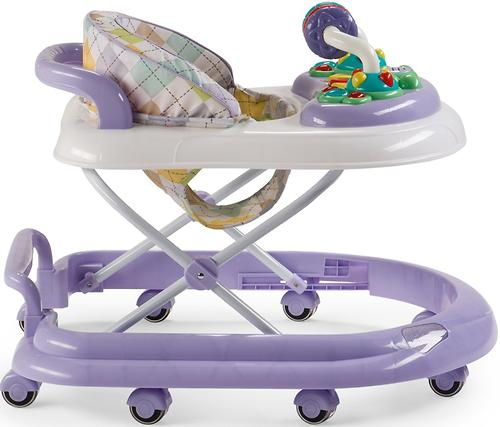 Ходунки Happy Baby Smiley V2 Lilac (10)
