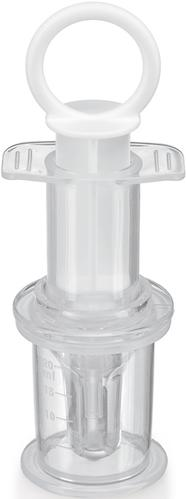 Дозатор с мерным стаканчиком-колпачком Happy Baby Baby Dispenser With Measuring Cup (8)
