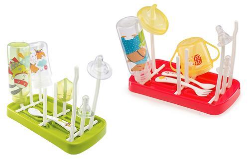 Сушка для бутылочек и аксессуаров Happy Baby Foldable Drying Rack в ассортименте (7)