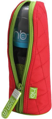 Пенал для бутылочек Bottle Case Red (1)
