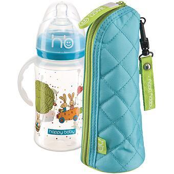 Пенал для бутылочек Happy Baby Bottle Case Blue-Mint - Minim