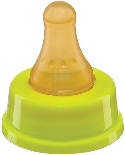 Бутылочка Happy Baby Baby Bottle с латексной соской 250мл 10018 в ассортименте (9)