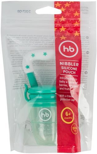 Ниблер с силиконовой сеточкой Happy Baby Nibbler With Silicone Poucn (6)