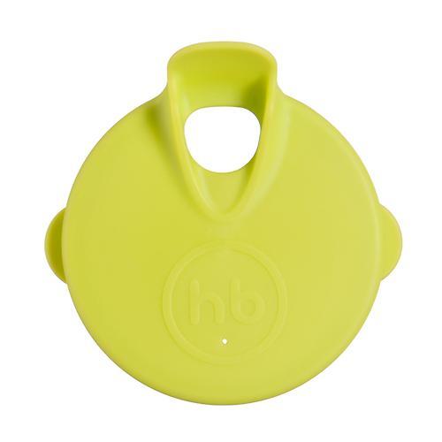 Тренировочная кружка Happy Baby Training cup с Салатовой крышкой (9)
