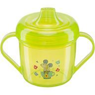 Поильник Happy Baby Training Cup Lime