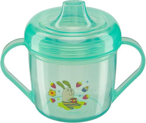 Поильник Happy Baby Training Cup Mint (1)