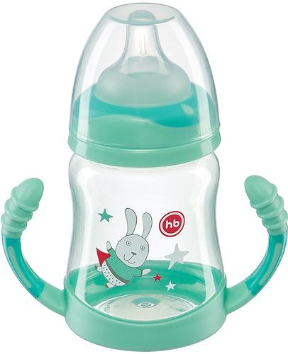Поильник Happy Baby Feeding Cup с ручками 210 мл Mint (4)