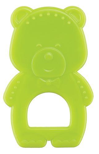 Прорезыватель силиконовый Happy Baby Silicone Teether в ассортименте 20026 (6)