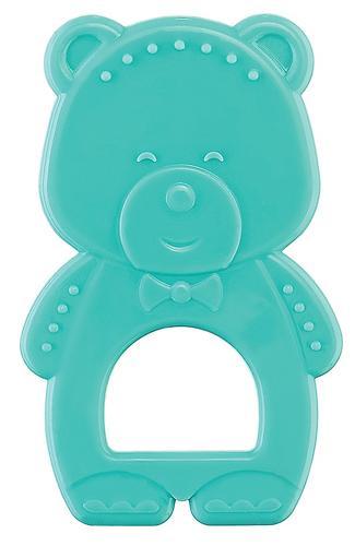 Прорезыватель силиконовый Happy Baby Silicone Teether в ассортименте 20026 (7)