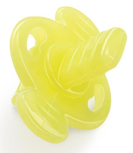 Прорезыватель силиконовый в футляре Happy Baby Silicone Teether in Case (7)