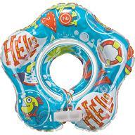 Круг Happy baby для плавания DOLFY музыкальный