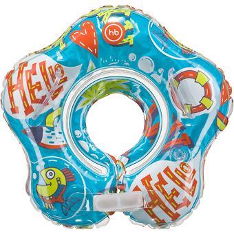 Круг Happy baby для плавания DOLFY музыкальный - Minim