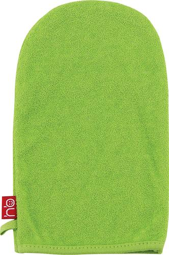 Мочалка-рукавичка для купания Happy Baby Wash and Bath Green/Mint (1)