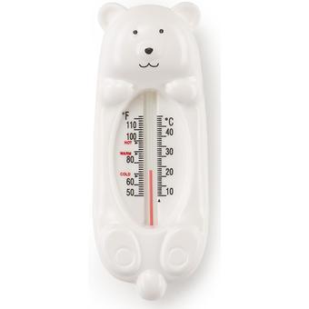 Термометр Happy Baby для воды Water termometr Белый - Minim