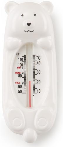 Термометр Happy Baby для воды Water termometr Белый (3)