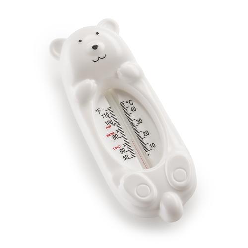Термометр Happy Baby для воды Water termometr Белый (4)