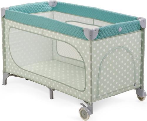 Манеж-кровать Happy Baby Martin Blue (9)