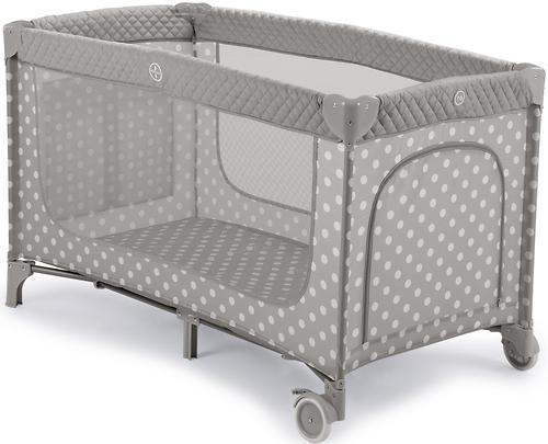 Кровать-манеж Happy Baby Martin Stone (8)