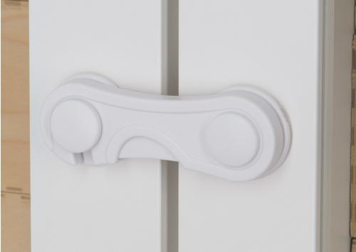 Блокиратор-замок Happy Baby Cupboard Lock (6)