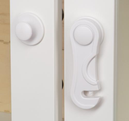 Блокиратор-замок Happy Baby Cupboard Lock (8)