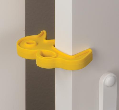 Фиксатор для двери Happy Baby Door Stopper (6)