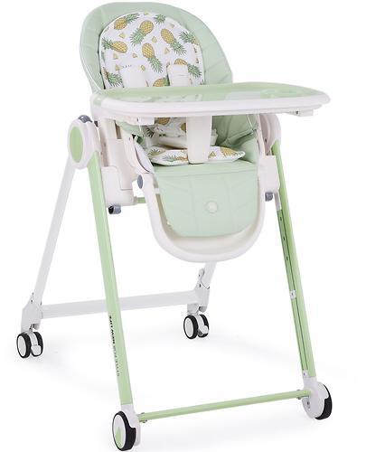 Стул для кормления Happy Baby Berny Green (7)