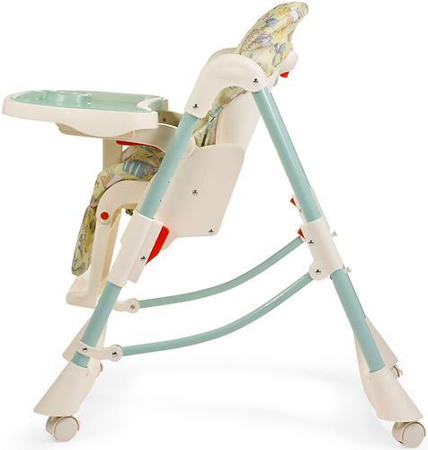 Стульчик для кормления Happy Baby Kevin V2 Lilac (20)