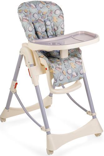 Стульчик для кормления Happy Baby Kevin V2 Lilac (13)