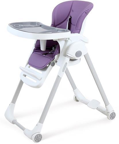 Стульчик для кормления Happy Baby Paul Purple (11)