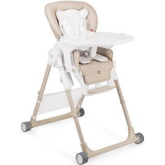 Стульчик для кормления Happy Baby William V2 Beige - Minim