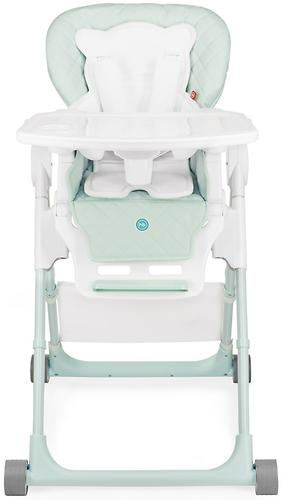 Стульчик для кормления Happy Baby William V2 Blue (13)