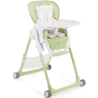 Стульчик для кормления Happy Baby William V2 Green - Minim