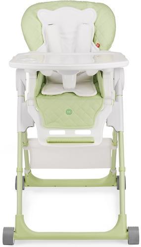 Стульчик для кормления Happy Baby William V2 Green (13)