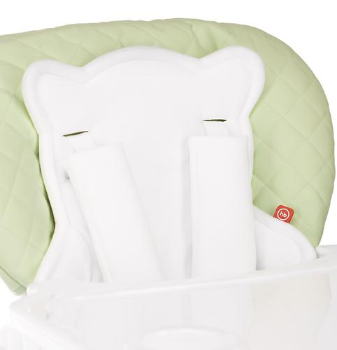 Стульчик для кормления Happy Baby William V2 Green (19)