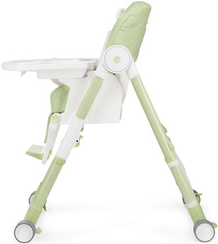 Стульчик для кормления Happy Baby William V2 Green (14)