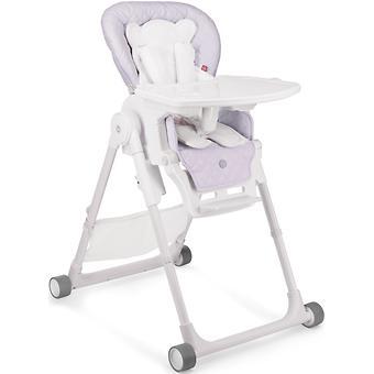 Стульчик для кормления Happy Baby William V2 Lilac - Minim