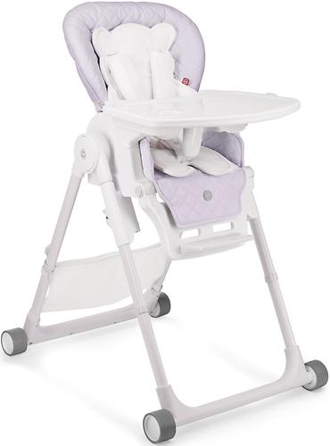 Стульчик для кормления Happy Baby William V2 Lilac (12)