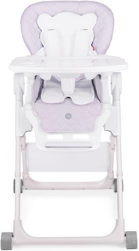 Стульчик для кормления Happy Baby William V2 Lilac (13)