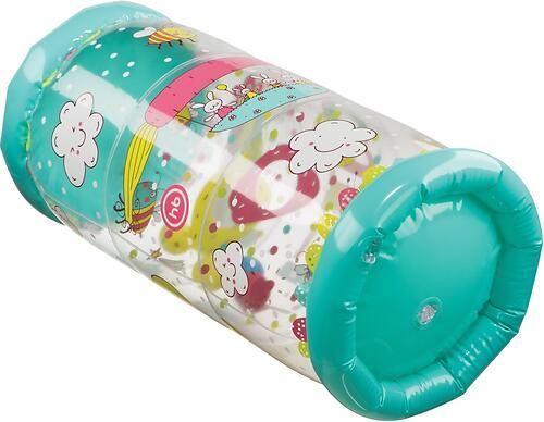 Игровой надувной цилиндр Happy baby Gymex (4)