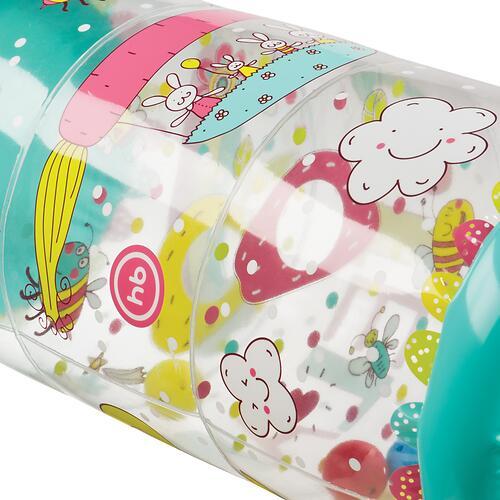 Игровой надувной цилиндр Happy baby Gymex (6)