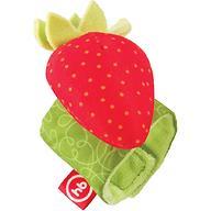 Браслет-погремушка Happy Baby Juicy Strawberry
