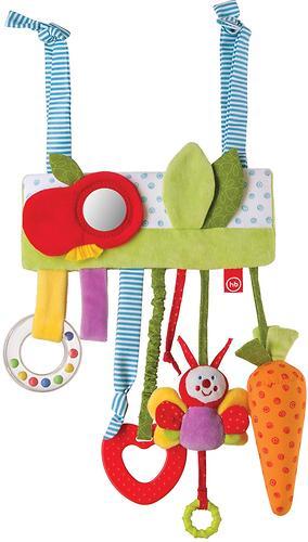 Игрушка-подвеска Happy Baby Jolly Garden (3)
