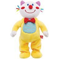 Игрушка Happy Baby музыкальная MR.CAT
