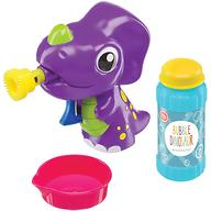 Набор для пускания мыльных пузырей Happy Baby Bubble Dinosaur