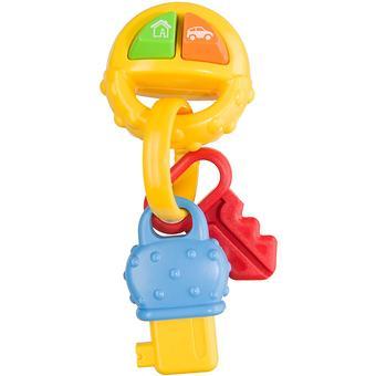 Игрушка Happy Baby музыкальная брелок Pip-Pip Keys - Minim