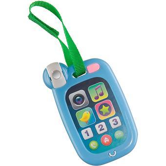 Развивающая игрушка Happy Baby Happy Phone - Minim