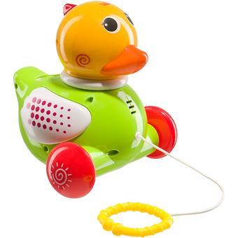 Игрушка-каталка Happy Baby Ducky - Minim