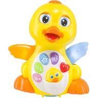 Игрушка Happy Baby музыкальная Quacky